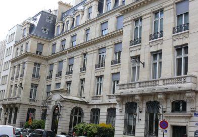 Site Historique - 23 Rue de Vienne